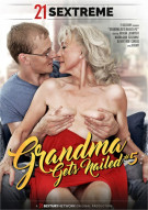Grandma Gets Nailed #5 Porn Video