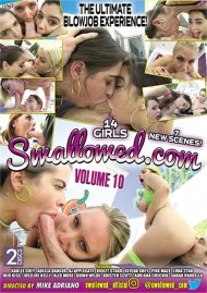 Swallowed.com Vol. 10 Porn Movie