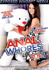 Anal Whores Vol. 1 Porn Video