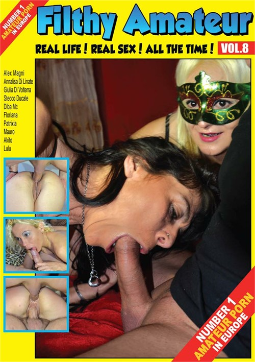 Real adult amateur dvd video