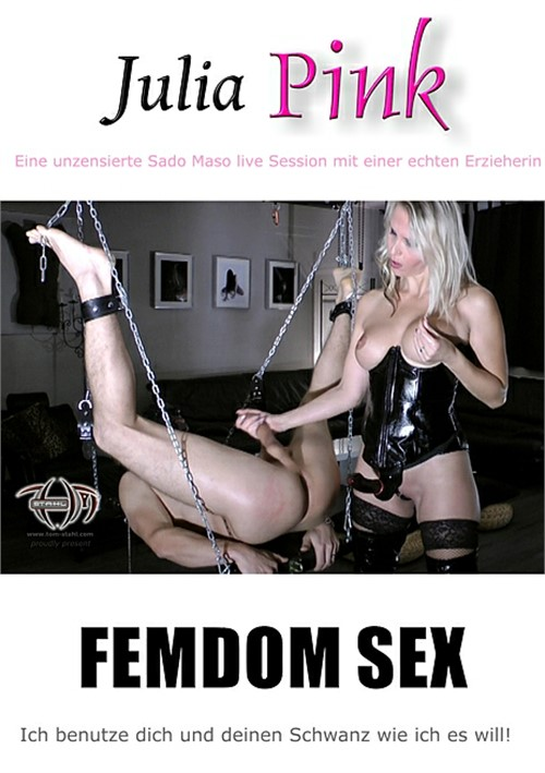 Femdom sex toy gift certificate