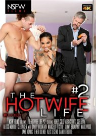 The Hotwife Life #2 HD porn video from NSFW Films.