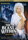 Beast Within, The Boxcover