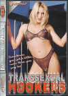 Transsexual Hookers Boxcover