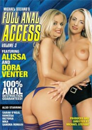 Full Anal Access 3 Porn Movie
