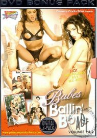 Babes Ballin Boys Vol. 1&2 Porn Movie