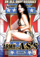 Army of Ass 9 Porn Video