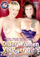 Older Women with Younger Girls: The Squirters 2 Porn Video