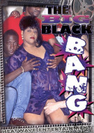 Big Black Bang, The Porn Movie