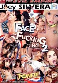 Face Fucking, Inc. 2 Porn Movie