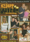 Slut Wife Training Vol. 1 Boxcover