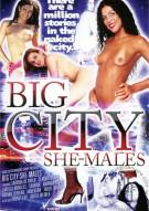Big City She-Males Porn Movie