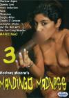 Mandingo Madness #3 Boxcover