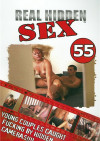 Real Hidden Sex 55 Boxcover