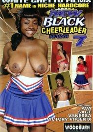 New Black Cheerleader Search 7 Porn Movie