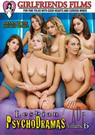 Lesbian Psychodramas Vol. 6 Porn Video
