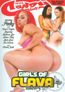 Girls Of Flava #3 Porn Movie