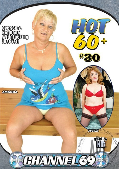 Hot 60+ Vol. 30