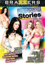 Real Wife Stories Vol. 12 Porn Movie