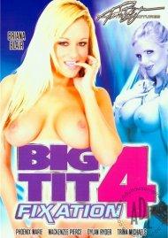 Big Tit Fixation 4 Porn Video