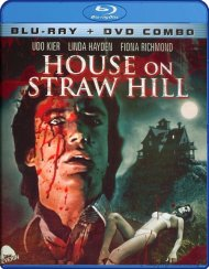 House On Straw Hill (Blu-ray + DVD Combo) Blu-ray Movie