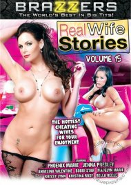 Real Wife Stories Vol. 15 Movie