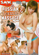 Russian Sexual Massage #2 Porn Movie