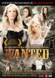 Wanted HD porn movie from Wicked Pictures.