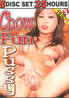 Chow Fun Pussy 5-Disc Set Porn Movie