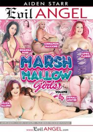 Marshmallow Girls Vol. 4 Porn Video