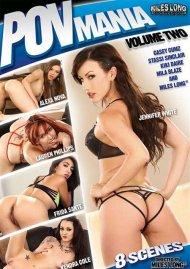 POV Mania Vol. 2 Porn Movie