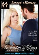 Forbidden Affairs Vol. 7: My Sons Wife Porn Movie