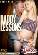 Daddy Lessons Porn Movie