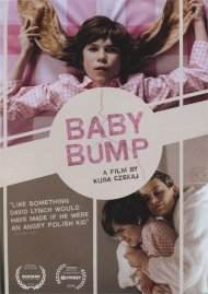 Baby Bump skinema DVD from Altered Innocence.