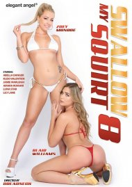 Swallow My Squirt #8 DVD porn movie from Elegant Angel.