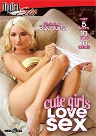 Cute Girls Love Sex