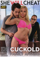 Cuckold Family Affairs Porn Movie