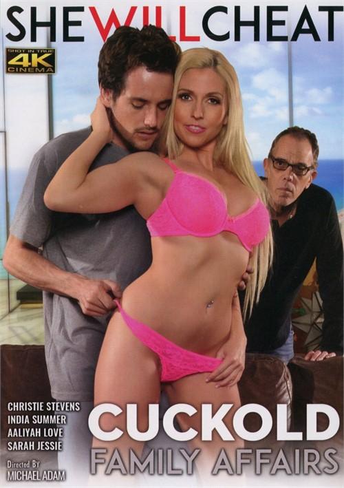 Christie stevens cuckold