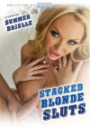 Stacked Blonde Sluts Boxcover