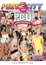 Perv City University Anal Majors Porn Movie