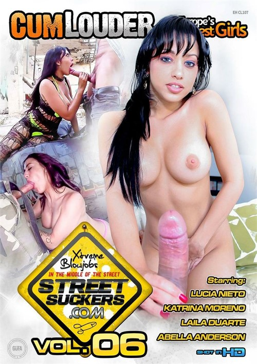 Street Suckers Vol. 6