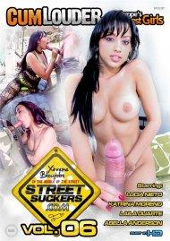 Street Suckers Vol. 6 Porn Video