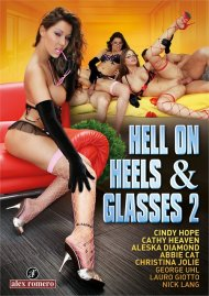Hell on Heels & Glasses 2 Porn Video