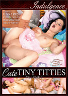 Cute Tiny Titties Vol. 2 Porn Movie