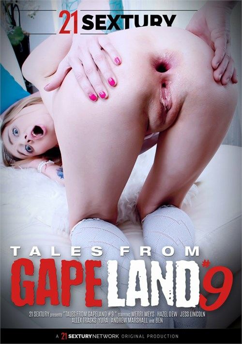 Tales From GapeLand 9 (2018)