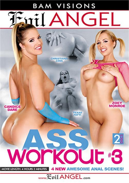 Ass Workout #3