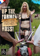 Up the Farmer's (and her friends) Ass Porn Video