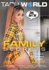 Family Secrets Porn Video