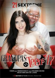 Grandpas vs. Teens #17 porn video from 21 Sextury Video (Pulse).