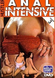 Anal Intensive 3 Porn Movie